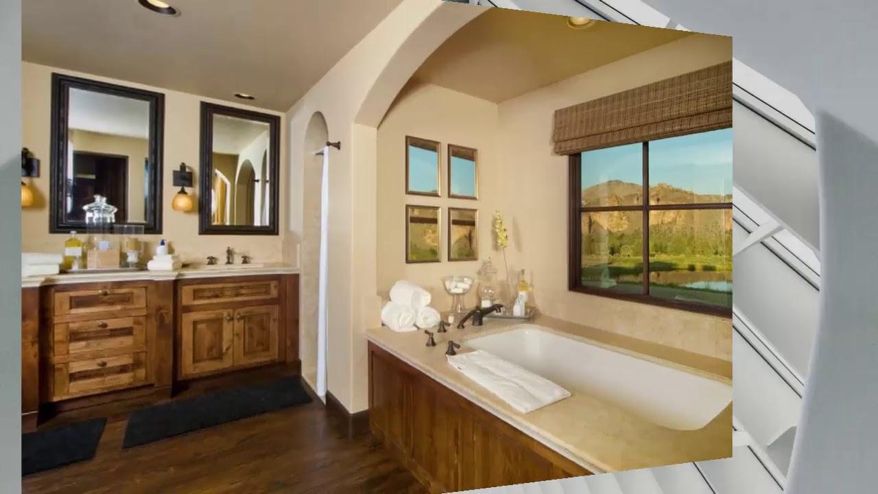 Moderne Badezimmer mit Holz Ideen | Haus Ideen