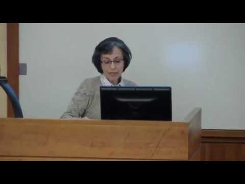 Hispanic Linguistics Lecture Series: Prof. Carmen Silva-Corvalán