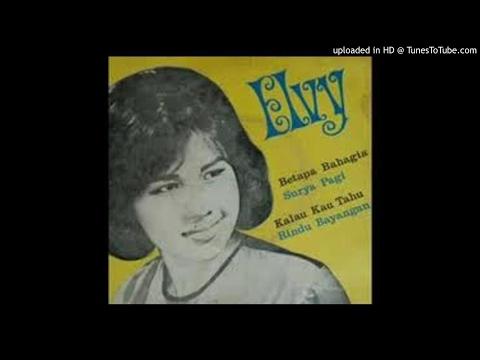 ELVY SUKAESIH - KAU YANG KUPUJA. (BAGOL_COLLECTION)