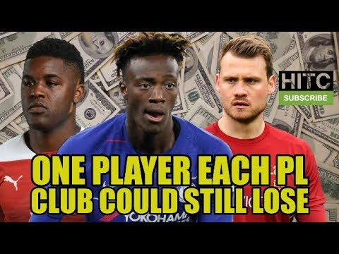 One Player Each Premier League Club Could STILL Lose This Summer