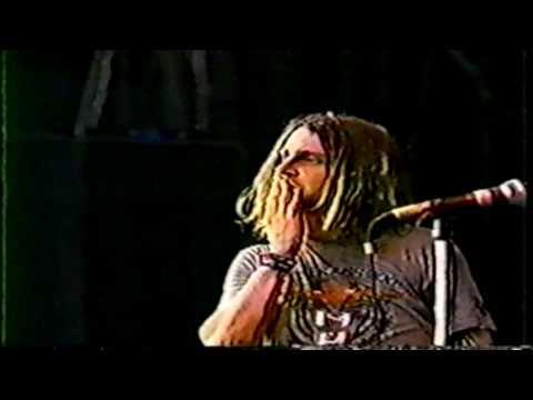 EYEHATEGOD LIVE (1996) -