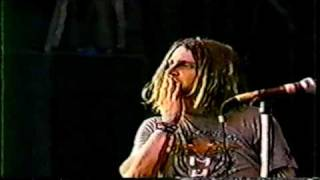 "EYEHATEGOD LIVE (1996) - ""Sisterfucker pt.1"", ""Blank"" and ""Shop Lift"""