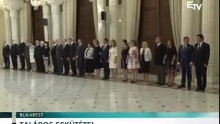 Esküt tettek a talárosok – Erdélyi Magyar Televízió