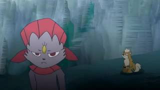 What Does The Fox Say POKEMON Animation РУССКАЯ ВЕРСИЯ