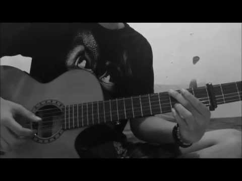 Tulus - Gajah (guitar cover)