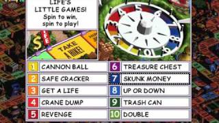 The Game of Life Gameplay Trailer - Download Free Games