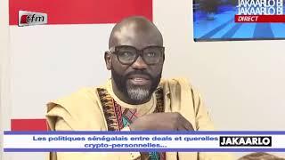 Cheikh Yérim Seck : Quand j'étais en prison Macky Sall...