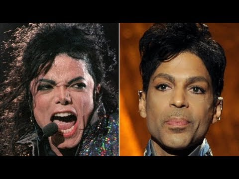 What The World Never Knew About Michael Jackson And Prince's Feud