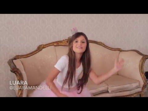 Equipe de mini fashionistas para Brasil Fashion kids