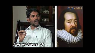 Bible & Science - Part 3 / Prakash Gantela