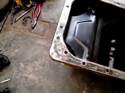Daihatsu Taft Turbo Installation - Part 2