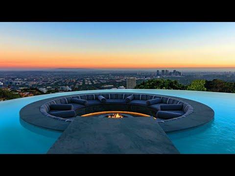 $52,000,000 | Bird Streets, Los Angeles | California Luxury Real Estate