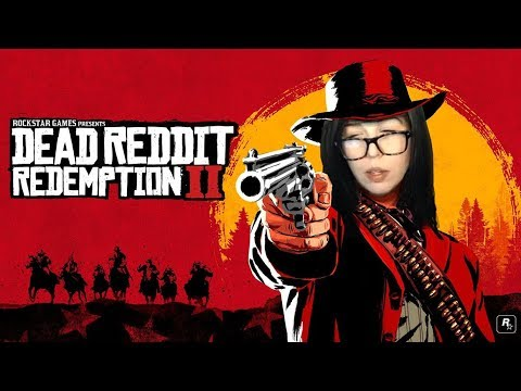 Red Dead Redemption 2 Review by A Professional Girl Gamer