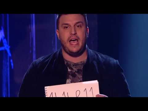 ALL DNA PERFORMANCES | BRITAIN'S GOT TALENT 2017 | INSANE MI