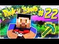 PIXELMON ISLAND SMP #22 (Pokemon Go Minecraft Mod)