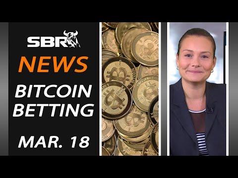 Find A Bitcoin Sportsbook: SBR News