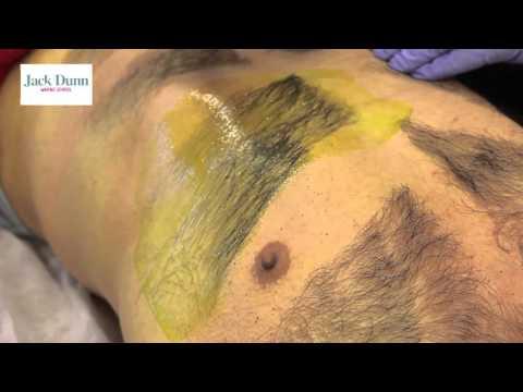 Jack Dunn Male Waxing : Cirepil by Perron Rigot -  Happy Cocktail - Mojito Strip Wax