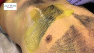 Jack Dunn Male Waxing : Cirepil by Perron Rigot -  Happy Cocktail - Mojito Strip Wax