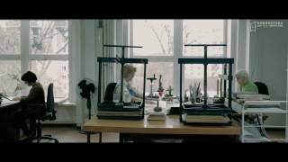 Библиотека им. Н.А. Некрасова: отдел реставрации и консервации изданий