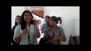 Social Democracy Orientation Vlog at School (June 24, 2013)
