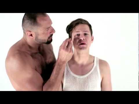 Perfume Genius - 'Hood'