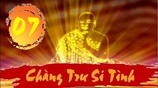 Chàng Trư Si Tình Phần 3 - Tập 7 - Phim Bộ TVB - Hàn Tuyết-