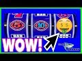 WOW ! 5x 10x 5x Mega Huge Slot Win ! - The Slot Sharks