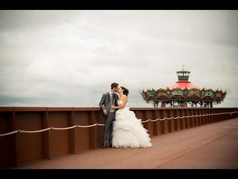 Les mariages de l'Agence Photographique Nantaise