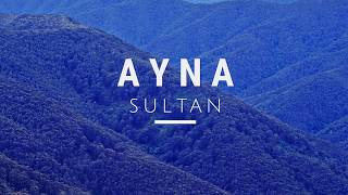 Gambar cover Ayna - Sultan | Official Lyric Video