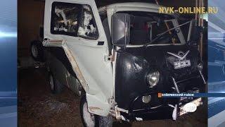 Прокуратура Олекминского района провела проверку по факту дорожно-транспортного происшествия