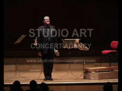 John Harle plays Debussy - Syrinx
