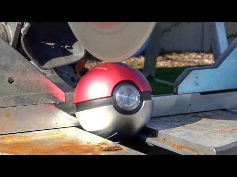 PokeBall Plastic Surgery - Will It Survive?