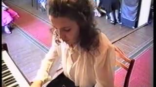 1995_Мегион_Детская музыкальная школа