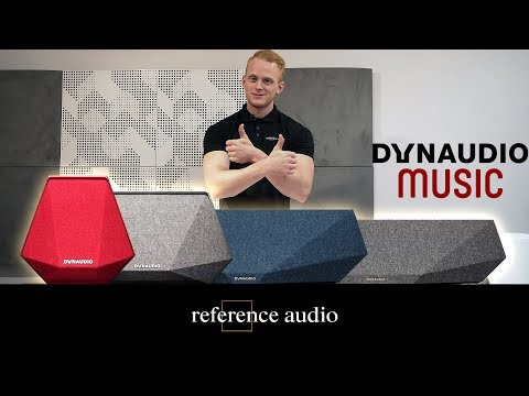 Unboxing Dynaudio Music line | Music 1/3/5/7