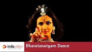 Bharatanatyam Dance Performance - Yudh: A Divine Tragedy by Savitha Sastry | India Video