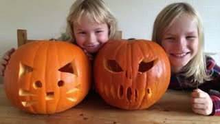 Pumpkin Carving Tips & Tricks: Easy Ideas To Create Amazing Halloween Pumpkins