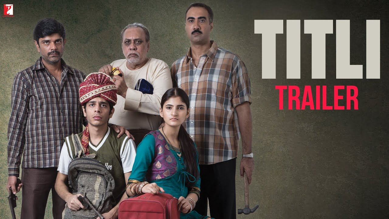 Displaying thumbnail of video TITLI - Official Trailer | Releasing on 30th October 2015