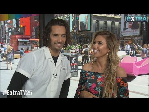 Audrina Patridge & Justin Bobby Play Coy About a Possible Romance on 'Hills' Reboot