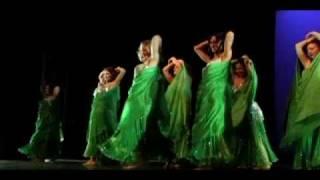 Sahara Dance