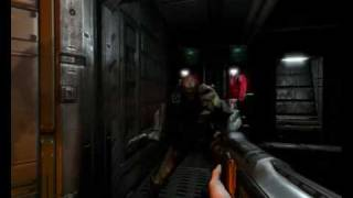 Doom3: Level 11 - Communications (Part 1)