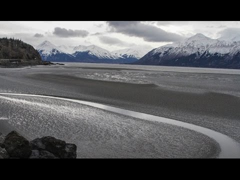 HUGE Natural Gas Leak Devastating Alaska