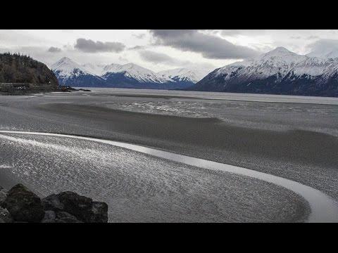 HUGE Natural Gas Leak Devastating Alaska