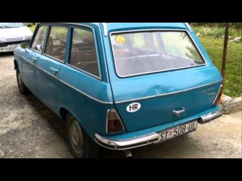 peugeot 204 1 3 youtube. Black Bedroom Furniture Sets. Home Design Ideas