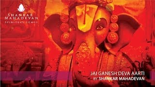 This is one of the most popular aartis in praise lord ganesh. jai mangalmurti! singer-shankar mahadevan music and lyrics -- traditional production -...