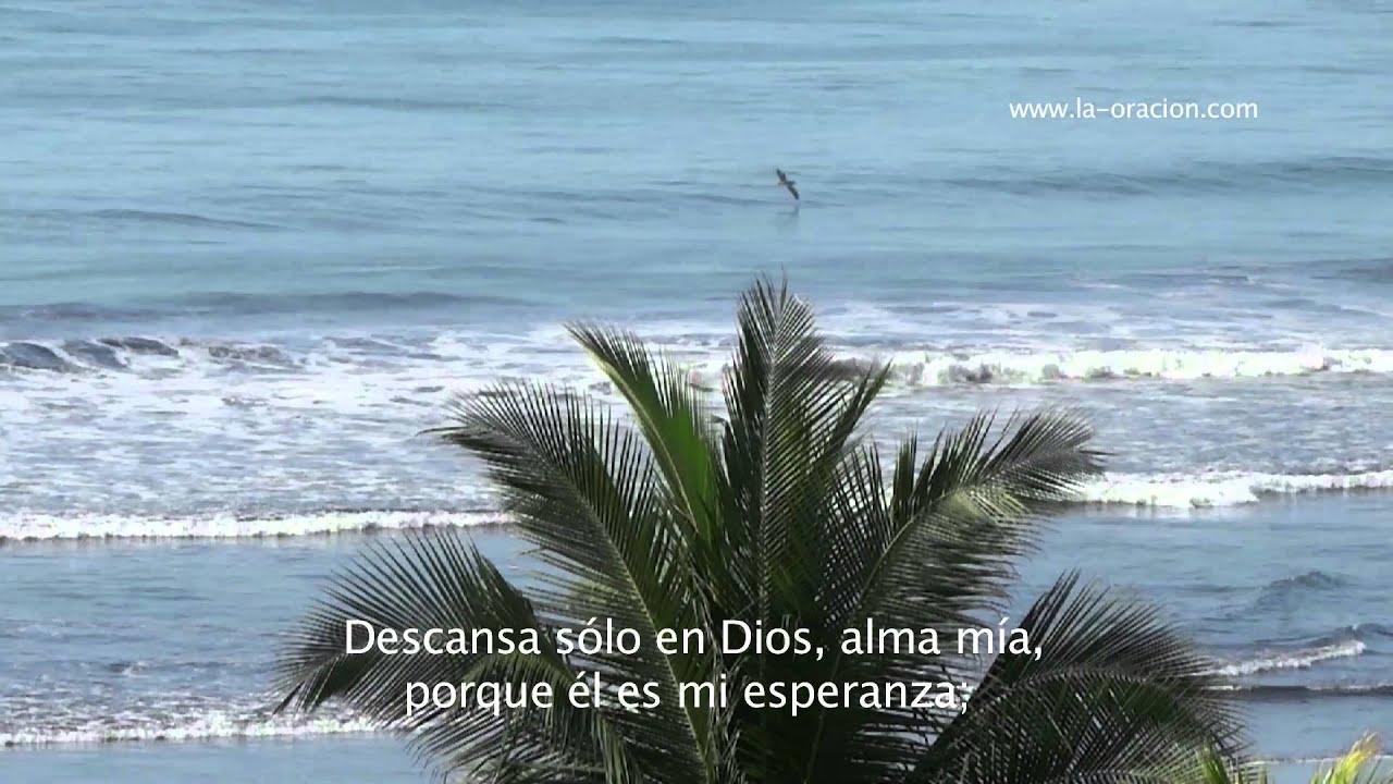 Oraci n para encontrar la paz en dios salmo 61 youtube for Encontrar paz interior