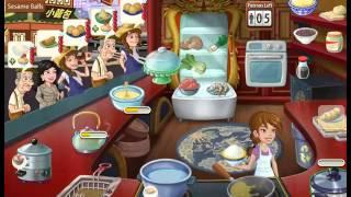 Kitchen Scramble Level 603
