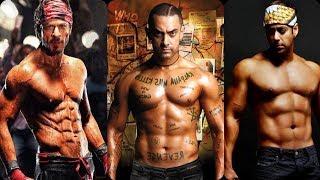 Best Dialogues of Bollywood Three Khans || Shahrukh khan || Salman khan ||Amir khan