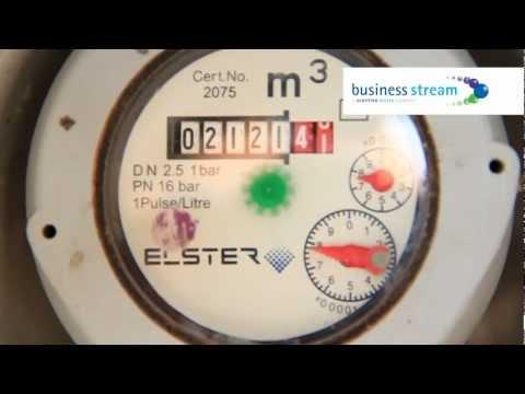 Business Stream: Find a leak