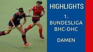 Highlights 1. BL BHC-DHC DAMEN