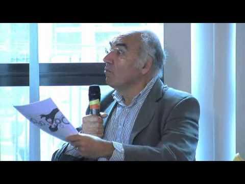 Novembre 2010 - Pierre Musso, octeur en sciences politiques et professeur à Télécom Paristech